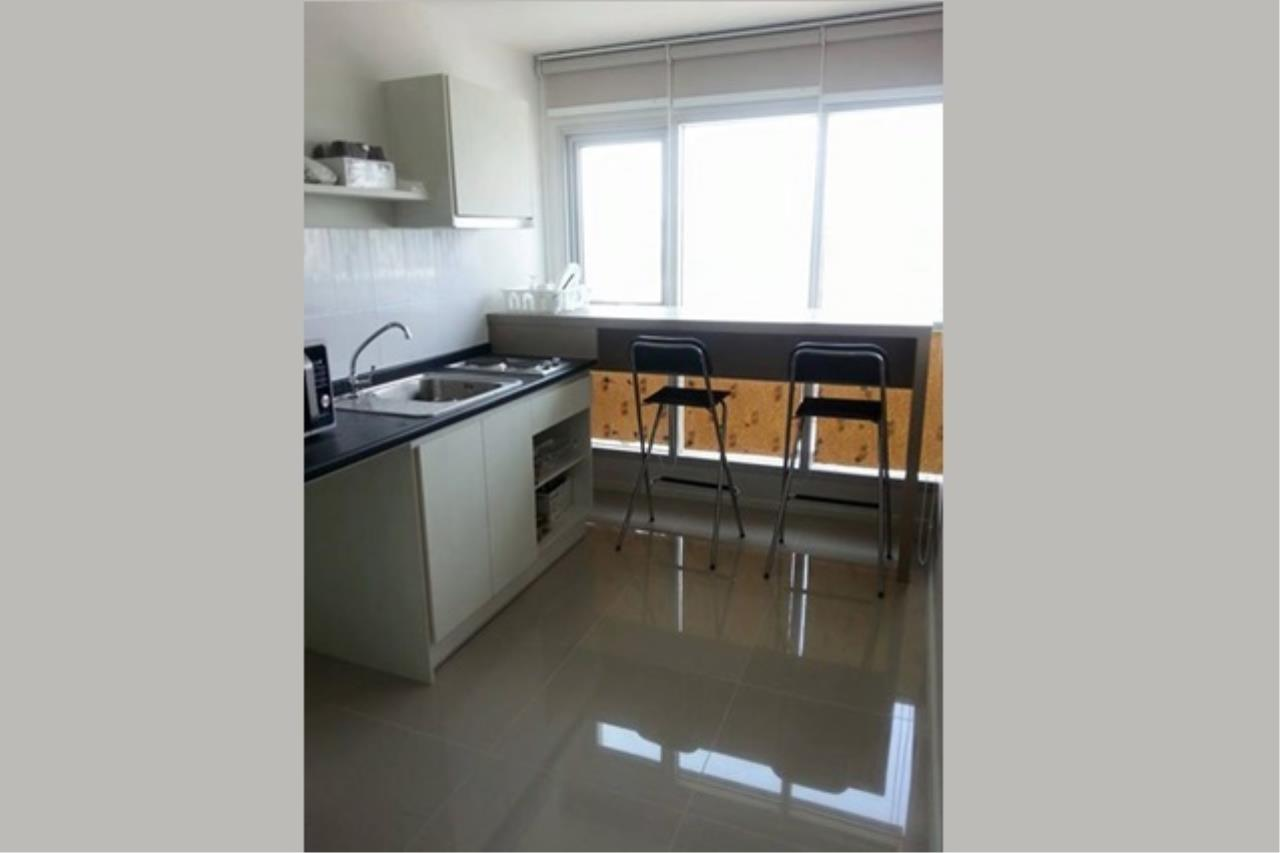 Century21 Skylux Agency's Aspire Rama 9 / Condo For Sale / 1 Bedroom / 39 SQM / MRT Phra Ram 9 / Bangkok 7