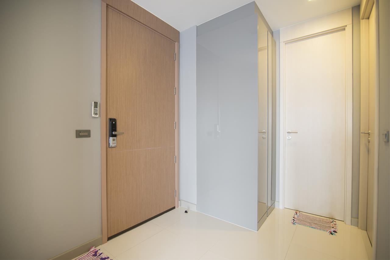 Century21 Skylux Agency's M Phayathai / Condo For Sale / 2 Bedroom / 65.96 SQM / BTS Sukhumvit Line / Bangkok 6