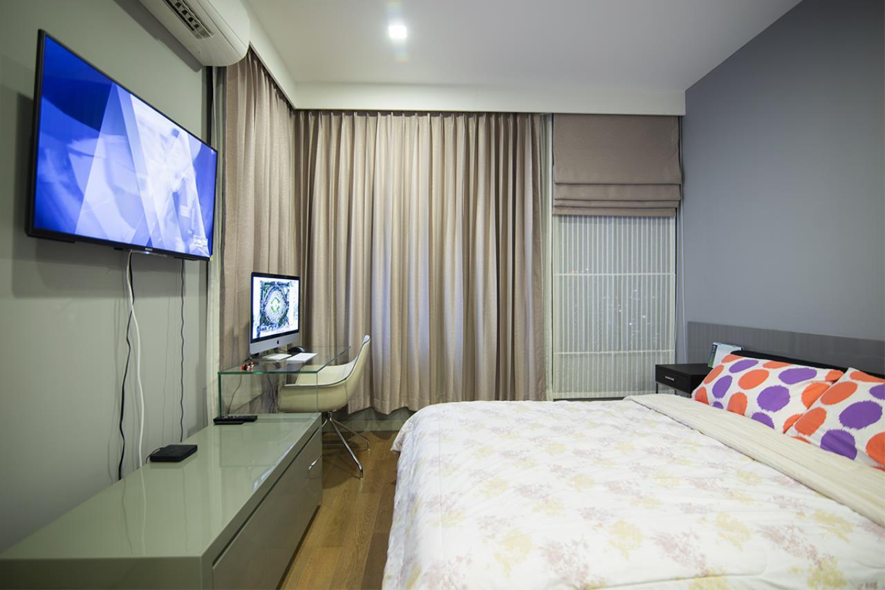 Century21 Skylux Agency's M Phayathai / Condo For Sale / 2 Bedroom / 65.96 SQM / BTS Sukhumvit Line / Bangkok 5