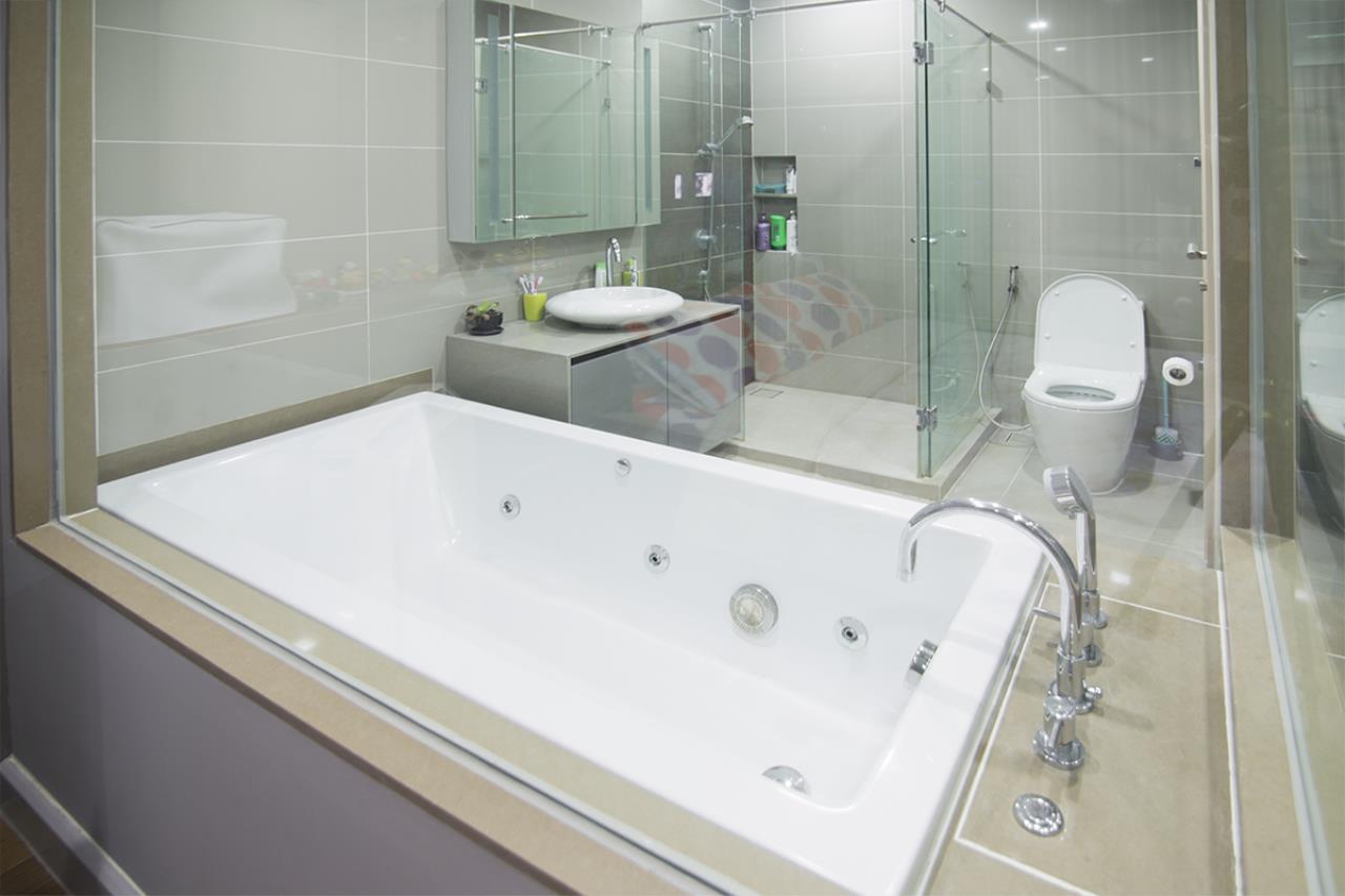 Century21 Skylux Agency's M Phayathai / Condo For Sale / 2 Bedroom / 65.96 SQM / BTS Sukhumvit Line / Bangkok 7
