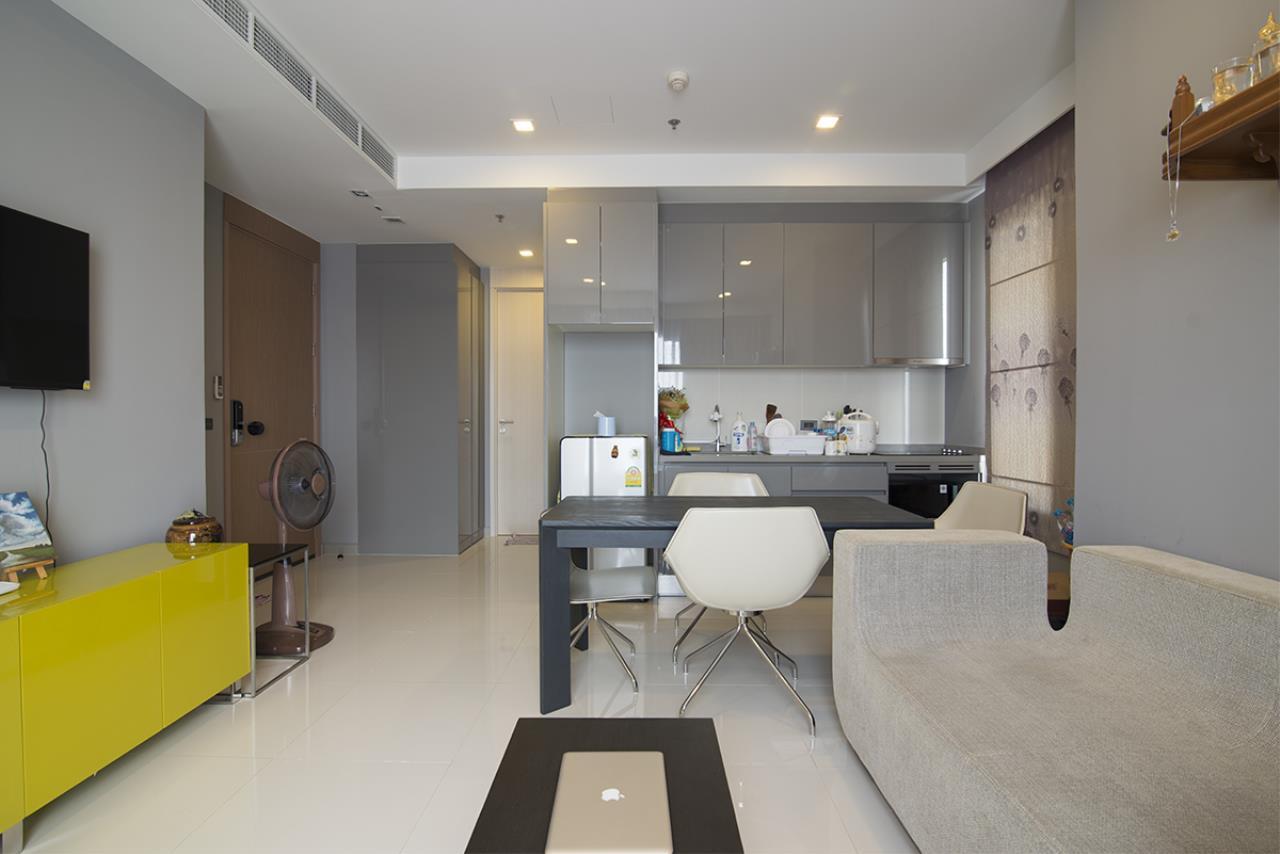Century21 Skylux Agency's M Phayathai / Condo For Sale / 2 Bedroom / 65.96 SQM / BTS Sukhumvit Line / Bangkok 3