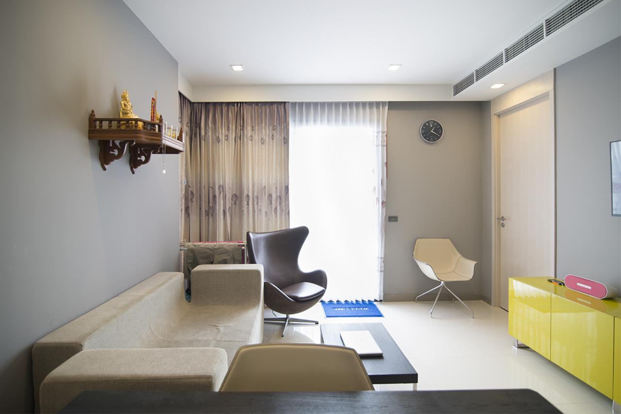 Century21 Skylux Agency's M Phayathai / Condo For Sale / 2 Bedroom / 65.96 SQM / BTS Sukhumvit Line / Bangkok 1