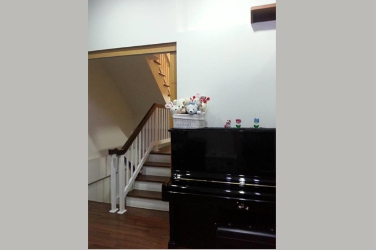 Century21 Skylux Agency's Townplus Kaset Nawamindra / Townhouse For Sale / 3 Bedroom / 195 SQM / null / Bangkok 5