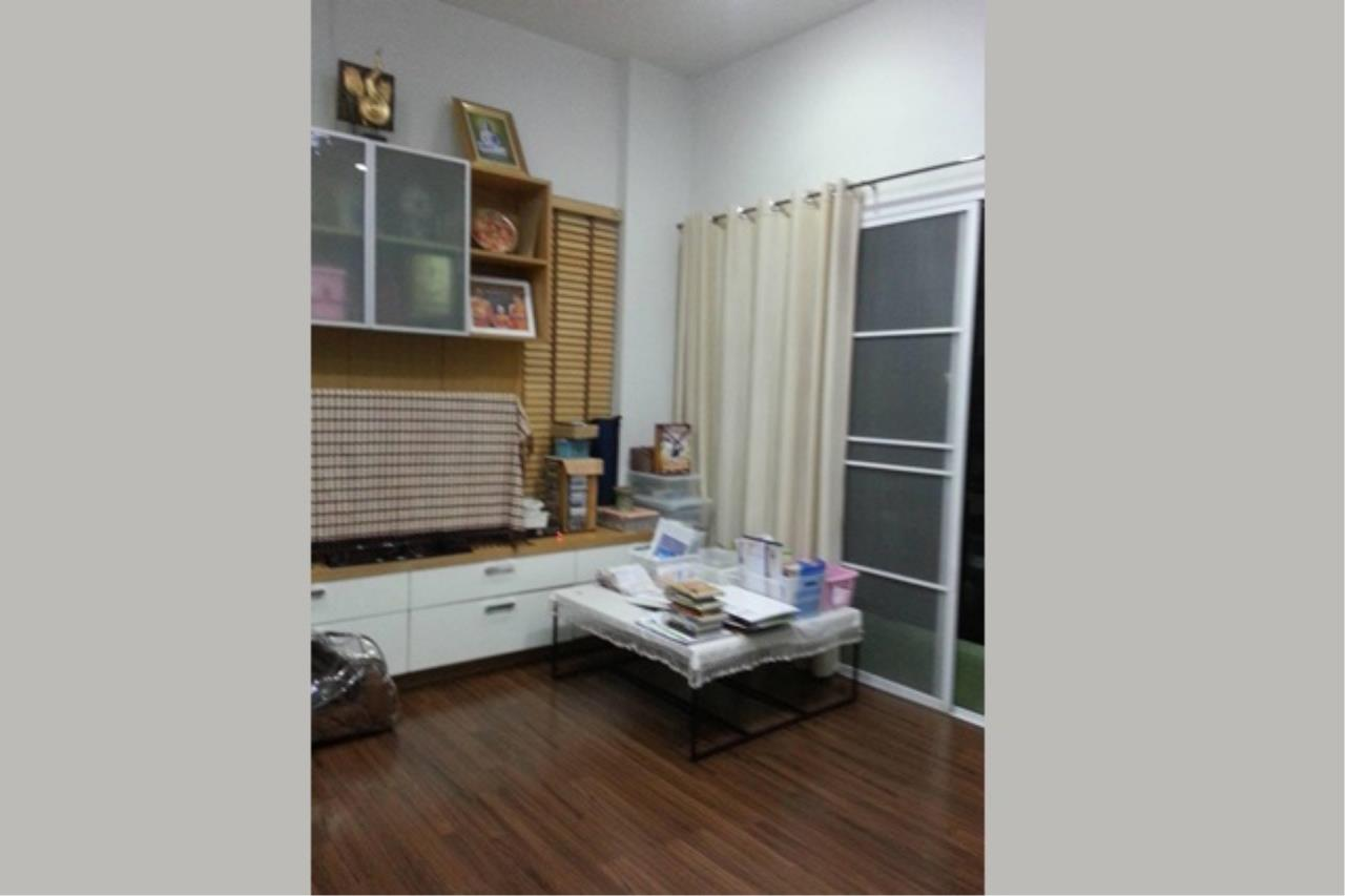 Century21 Skylux Agency's Townplus Kaset Nawamindra / Townhouse For Sale / 3 Bedroom / 195 SQM / null / Bangkok 9