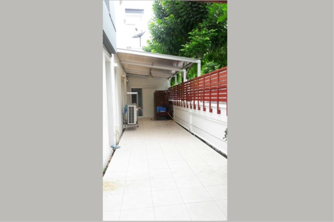 Century21 Skylux Agency's Townplus Kaset Nawamindra / Townhouse For Sale / 3 Bedroom / 195 SQM / null / Bangkok 10