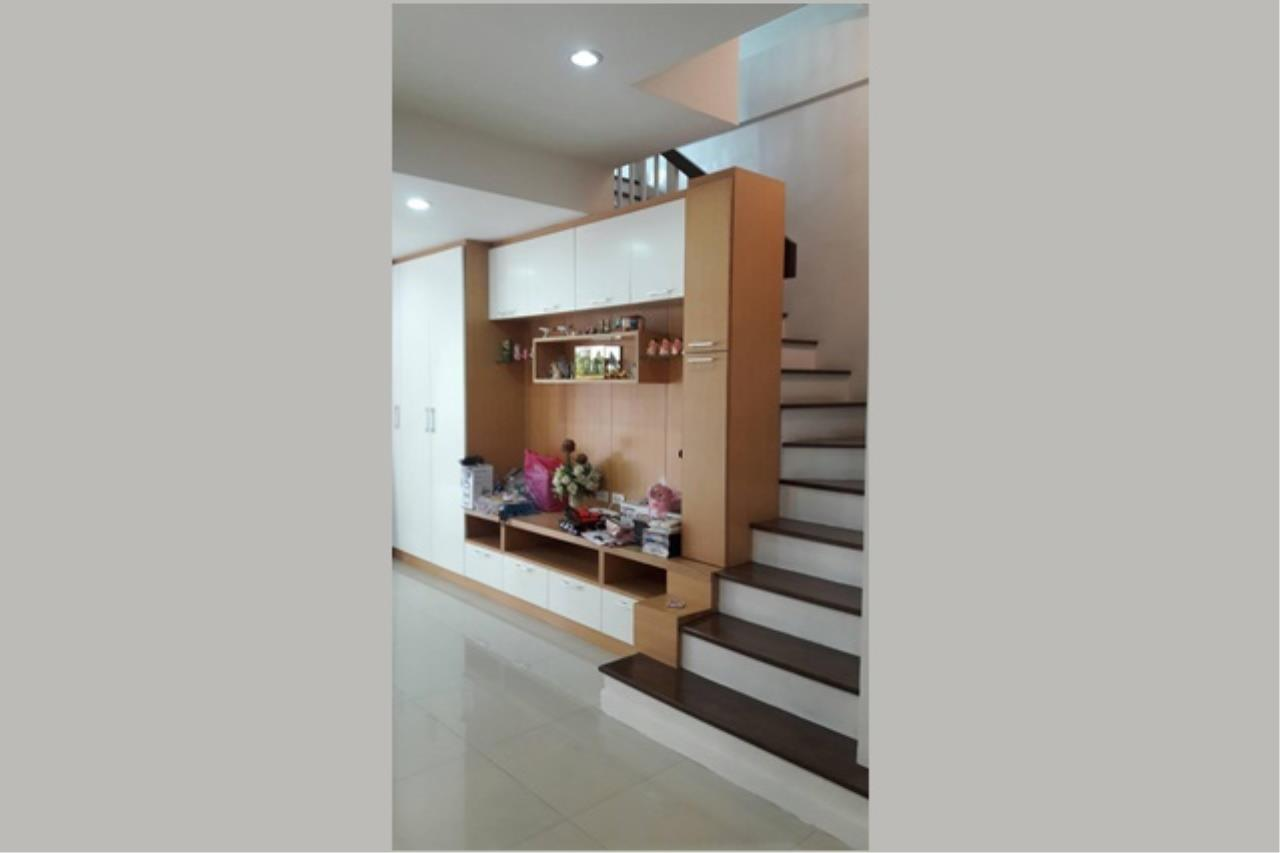 Century21 Skylux Agency's Townplus Kaset Nawamindra / Townhouse For Sale / 3 Bedroom / 195 SQM / null / Bangkok 3