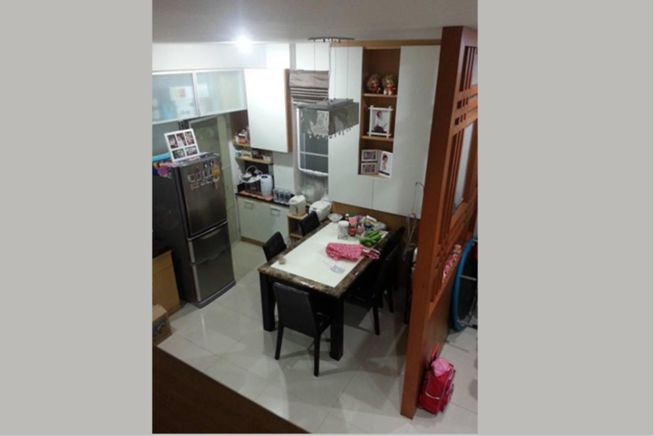 Century21 Skylux Agency's Townplus Kaset Nawamindra / Townhouse For Sale / 3 Bedroom / 195 SQM / null / Bangkok 8