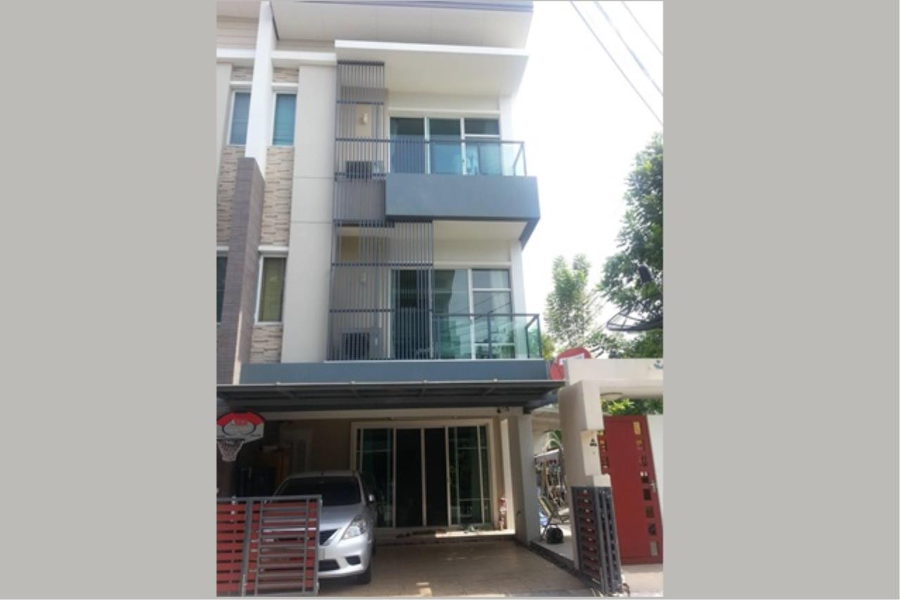 Century21 Skylux Agency's Townplus Kaset Nawamindra / Townhouse For Sale / 3 Bedroom / 195 SQM / null / Bangkok 11