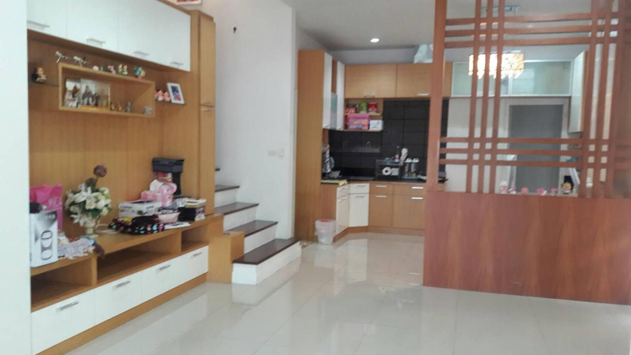 Century21 Skylux Agency's Townplus Kaset Nawamindra / Townhouse For Sale / 3 Bedroom / 195 SQM / null / Bangkok 1