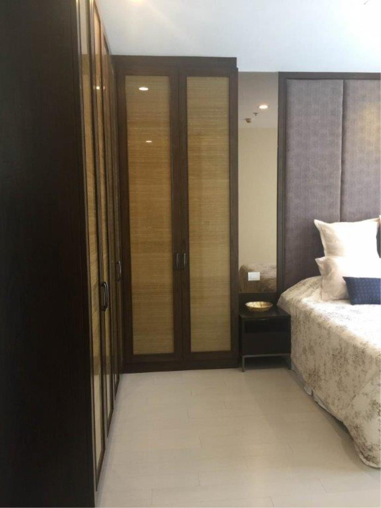 Century21 Skylux Agency's Noble Ploenchit / Condo For Rent / 1 Bedroom / 58.9 SQM / BTS Phloen Chit / Bangkok 6