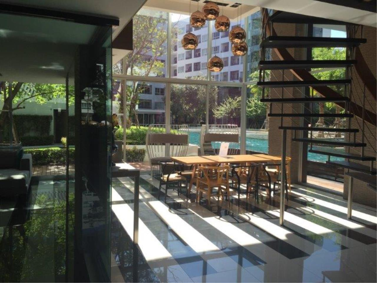 Century21 Skylux Agency's Elio Del Ray / Condo For Sale / 2 Bedroom / 44.87 SQM / BTS Punnawithi / Bangkok 12