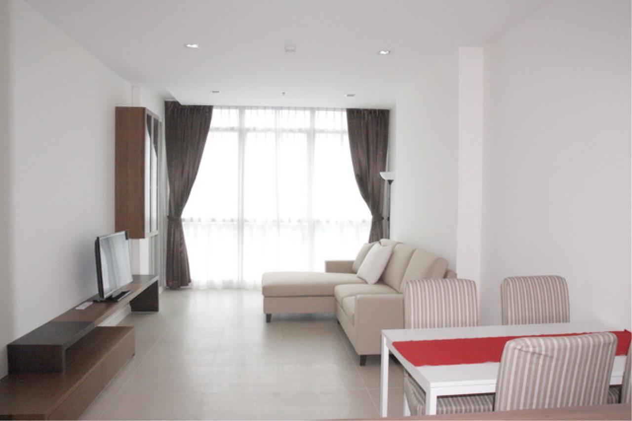 Century21 Skylux Agency's The River / Condo For Rent / 1 Bedroom / 69 SQM / BTS Krung Thon Buri / Bangkok 1