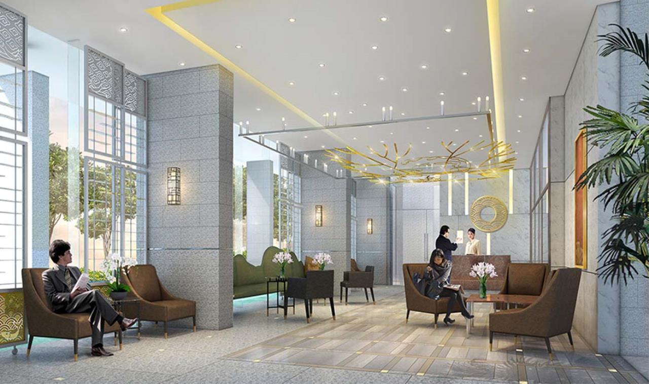 Century21 Skylux Agency's Supalai Oriental Sukhumvit 39 / Condo For Sale / 2 Bedroom / 65.5 SQM / MRT Blue Line / Bangkok 12