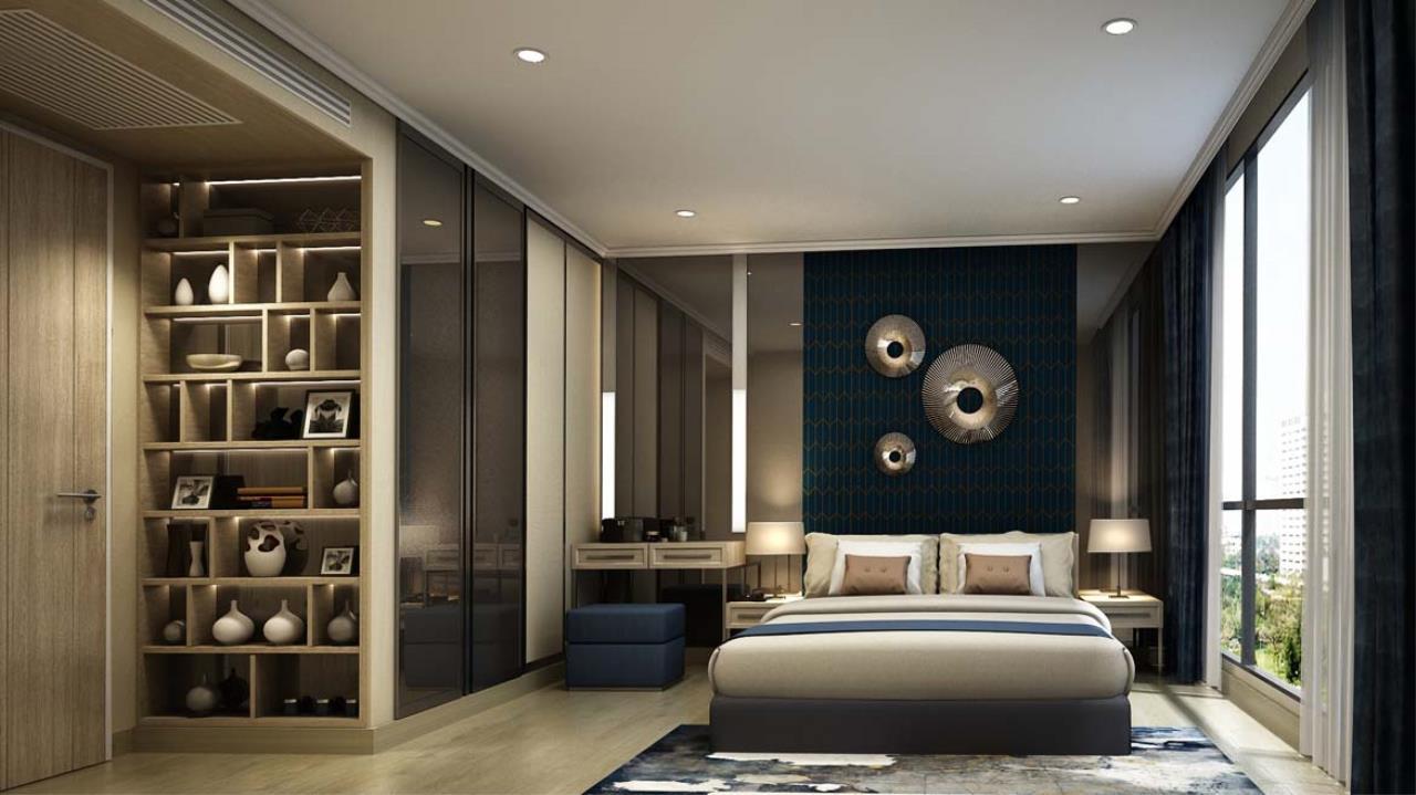 Century21 Skylux Agency's Supalai Oriental Sukhumvit 39 / Condo For Sale / 2 Bedroom / 65.5 SQM / MRT Blue Line / Bangkok 14
