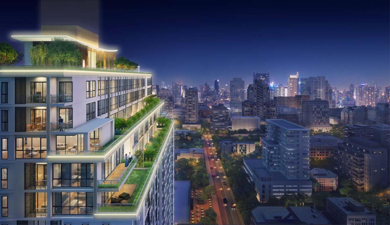 Century21 Skylux Agency's Supalai Oriental Sukhumvit 39 / Condo For Sale / 2 Bedroom / 65.5 SQM / MRT Blue Line / Bangkok 7