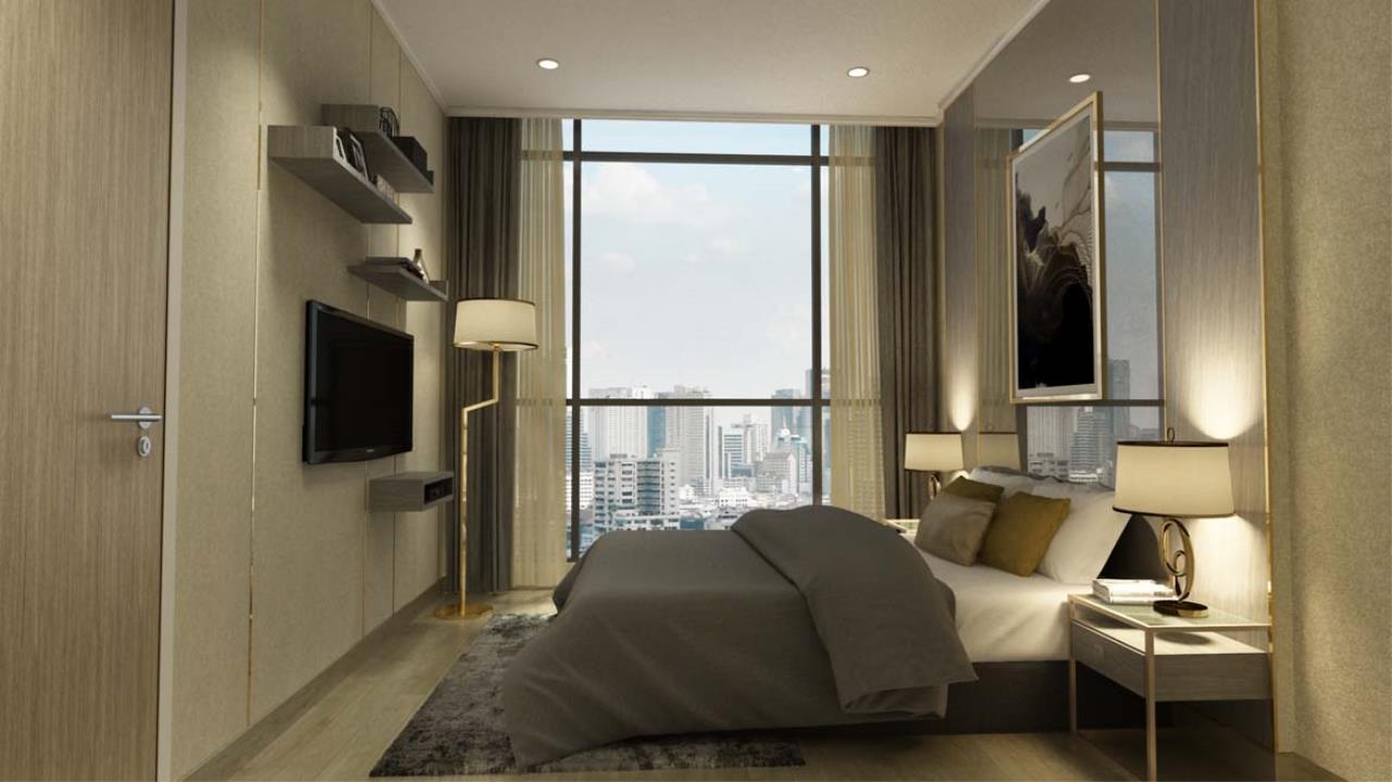 Century21 Skylux Agency's Supalai Oriental Sukhumvit 39 / Condo For Sale / 2 Bedroom / 65.5 SQM / MRT Blue Line / Bangkok 3