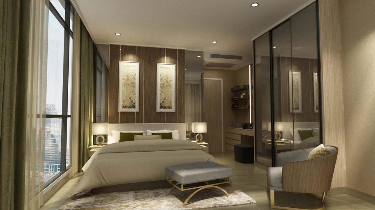 Century21 Skylux Agency's Supalai Oriental Sukhumvit 39 / Condo For Sale / 2 Bedroom / 65.5 SQM / MRT Blue Line / Bangkok 2