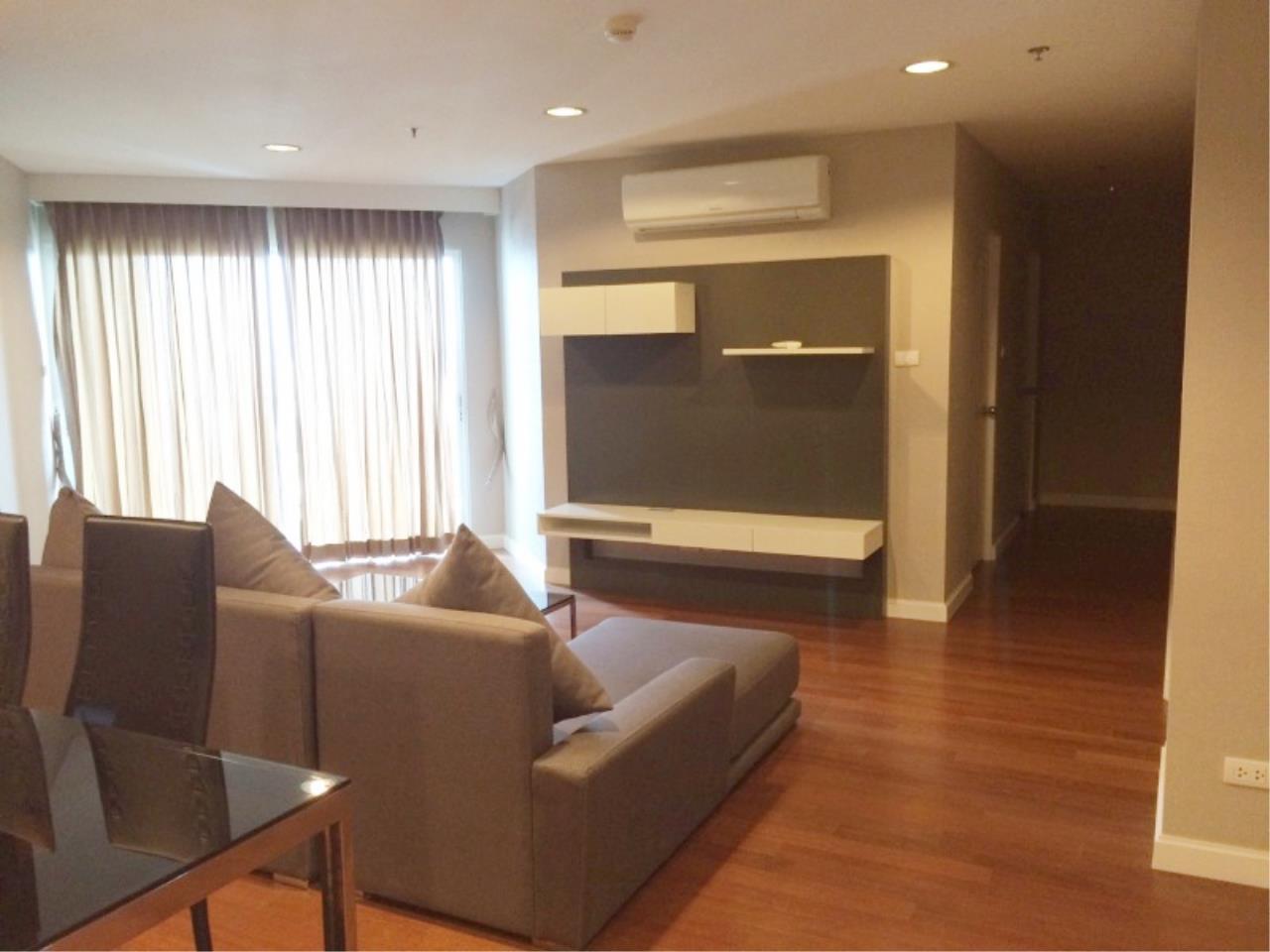 Century21 Skylux Agency's Belle Avenue Ratchada-Rama 9 / Condo For Sale / 3 Bedroom / 101.82 SQM / MRT Phra Ram 9 / Bangkok 2