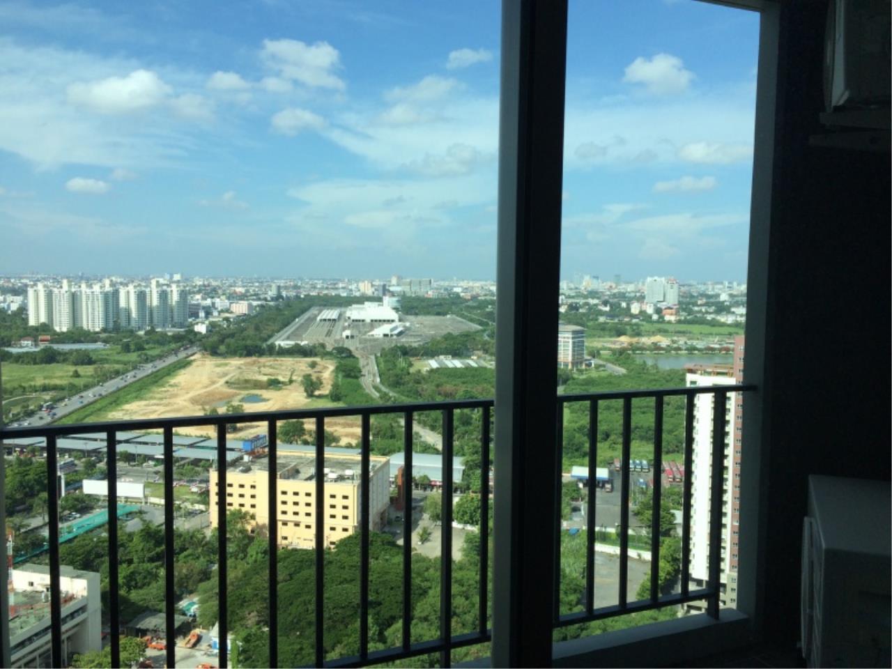 Century21 Skylux Agency's Belle Avenue Ratchada-Rama 9 / Condo For Sale / 3 Bedroom / 101.82 SQM / MRT Phra Ram 9 / Bangkok 7