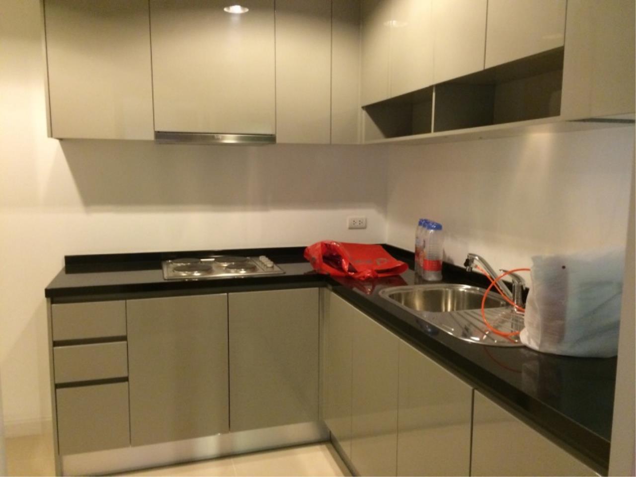 Century21 Skylux Agency's Belle Avenue Ratchada-Rama 9 / Condo For Sale / 3 Bedroom / 101.82 SQM / MRT Phra Ram 9 / Bangkok 5