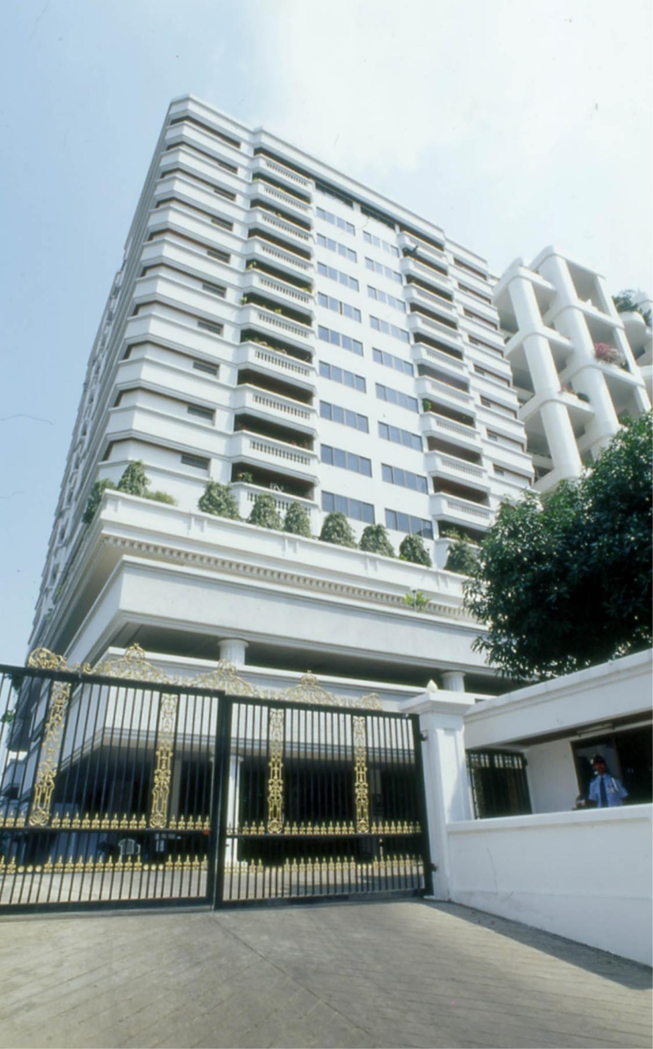 Century21 Skylux Agency's Sethiwan Palace Sukhumvit 4 / Apartment (Serviced) For Rent / 3 Bedroom / 250 SQM / BTS Nana / Bangkok 11
