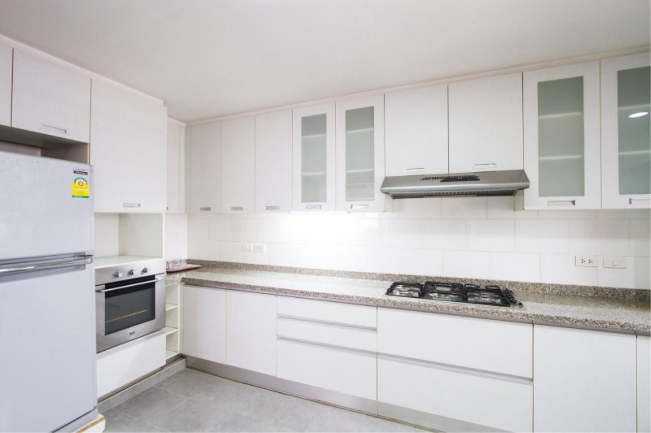 Century21 Skylux Agency's Sethiwan Palace Sukhumvit 4 / Apartment (Serviced) For Rent / 3 Bedroom / 250 SQM / BTS Nana / Bangkok 6