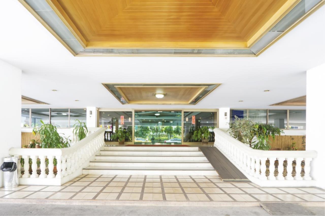 Century21 Skylux Agency's Sethiwan Palace Sukhumvit 4 / Apartment (Serviced) For Rent / 3 Bedroom / 250 SQM / BTS Nana / Bangkok 10