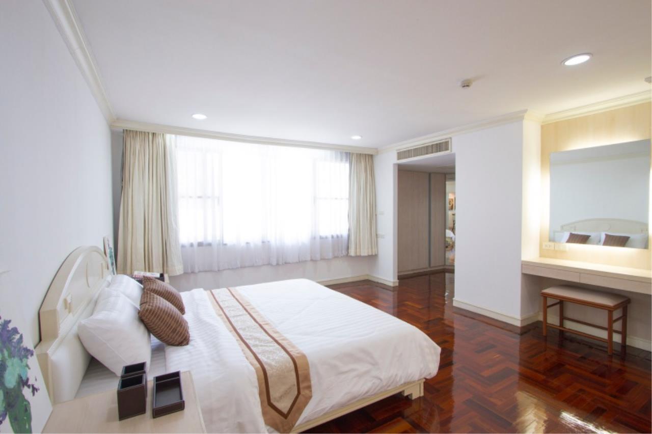 Century21 Skylux Agency's Sethiwan Palace Sukhumvit 4 / Apartment (Serviced) For Rent / 3 Bedroom / 250 SQM / BTS Nana / Bangkok 4