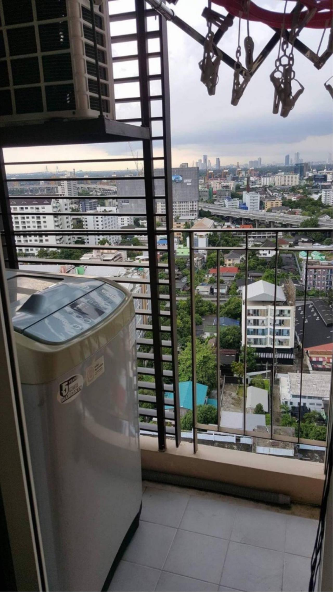 Century21 Skylux Agency's Diamond Sukhumvit / Condo For Sale / 1 Bedroom / 35.5 SQM / BTS On Nut / Bangkok 2