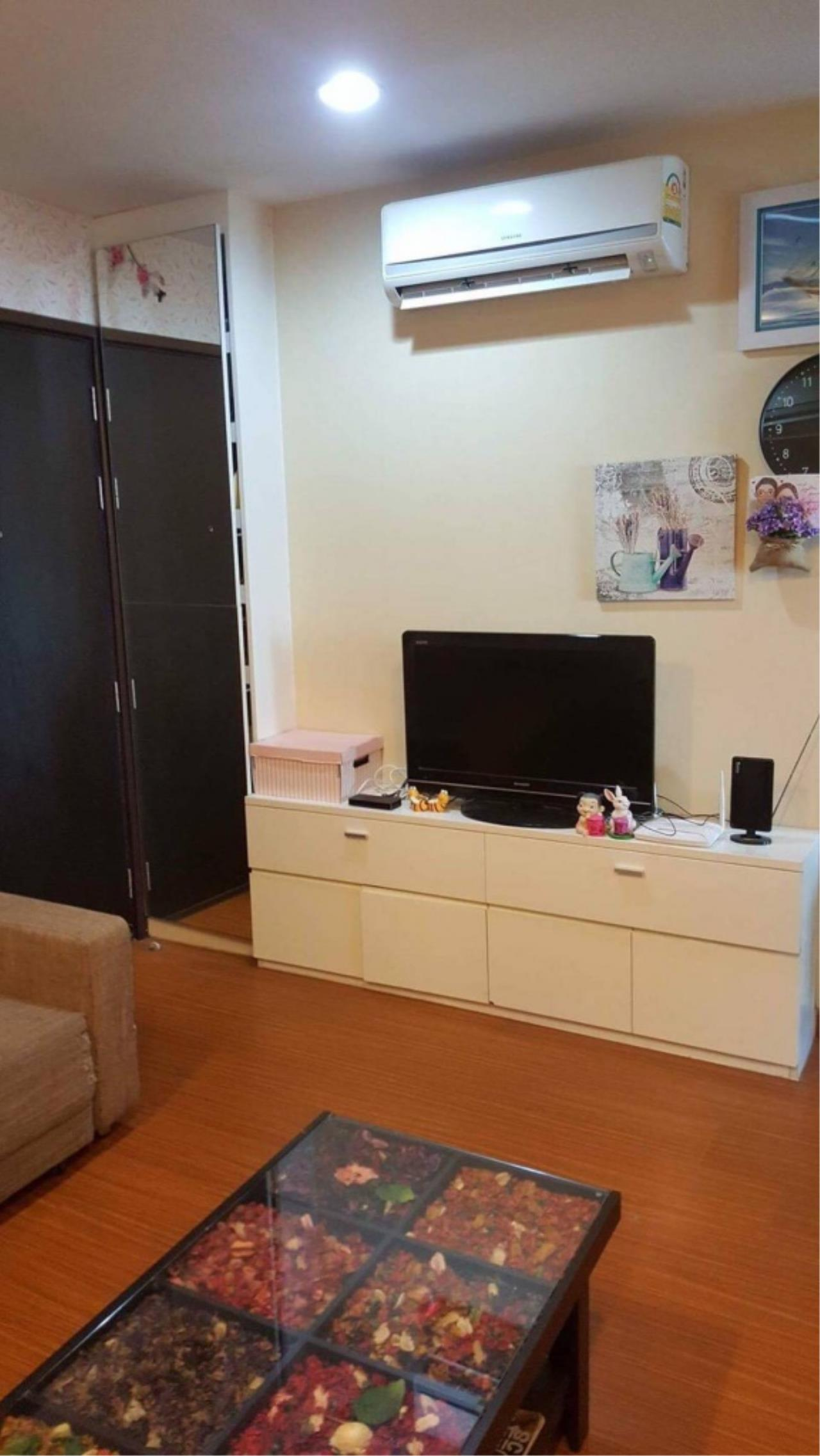 Century21 Skylux Agency's Diamond Sukhumvit / Condo For Sale / 1 Bedroom / 35.5 SQM / BTS On Nut / Bangkok 8