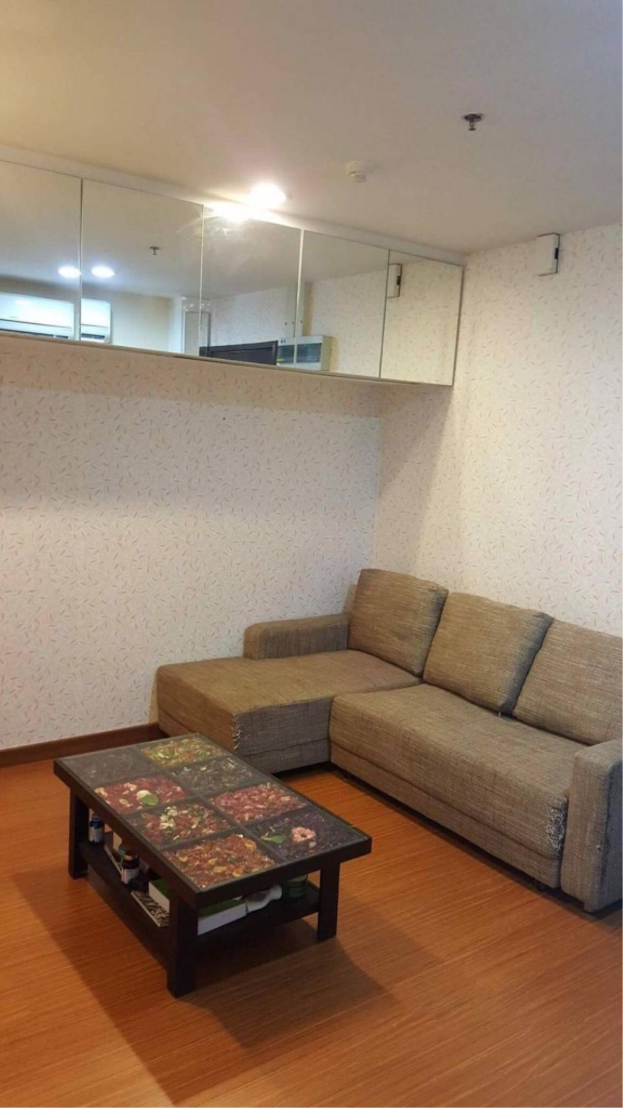 Century21 Skylux Agency's Diamond Sukhumvit / Condo For Sale / 1 Bedroom / 35.5 SQM / BTS On Nut / Bangkok 1