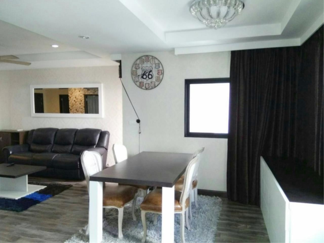 Century21 Skylux Agency's Sathorn Gardens / Condo For Sale / 1 Bedroom / 63.7 SQM / BTS Chong Nonsi / Bangkok 7
