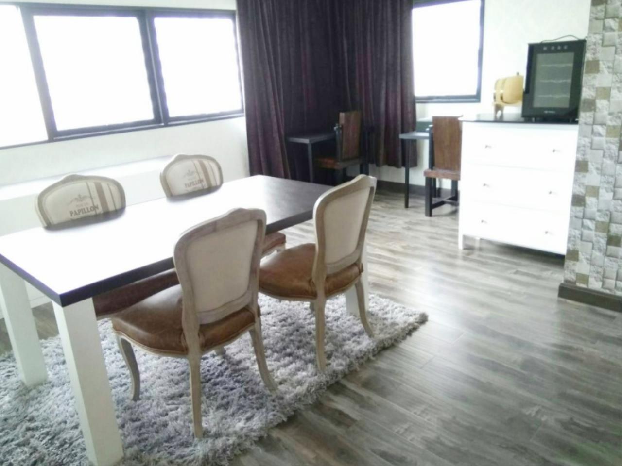 Century21 Skylux Agency's Sathorn Gardens / Condo For Sale / 1 Bedroom / 63.7 SQM / BTS Chong Nonsi / Bangkok 6