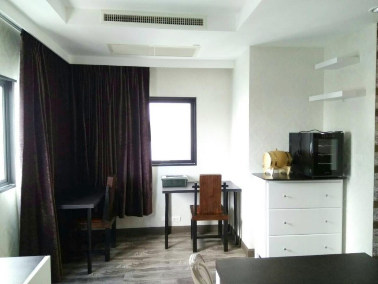 Century21 Skylux Agency's Sathorn Gardens / Condo For Sale / 1 Bedroom / 63.7 SQM / BTS Chong Nonsi / Bangkok 8