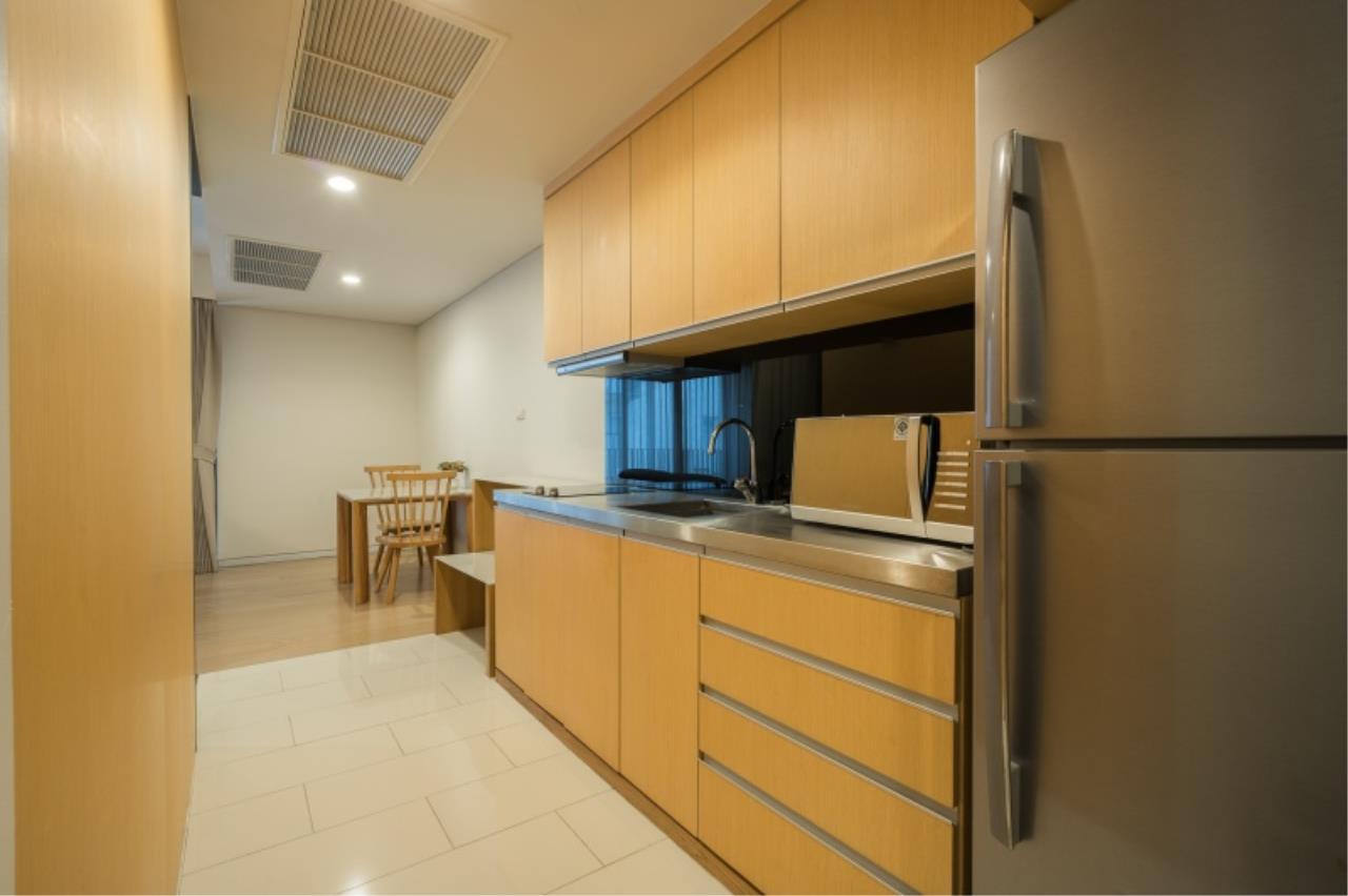 Century21 Skylux Agency's Siamese Gioia / Condo For Sale / 1 Bedroom / 48.79 SQM / BTS Phrom Phong / Bangkok 5