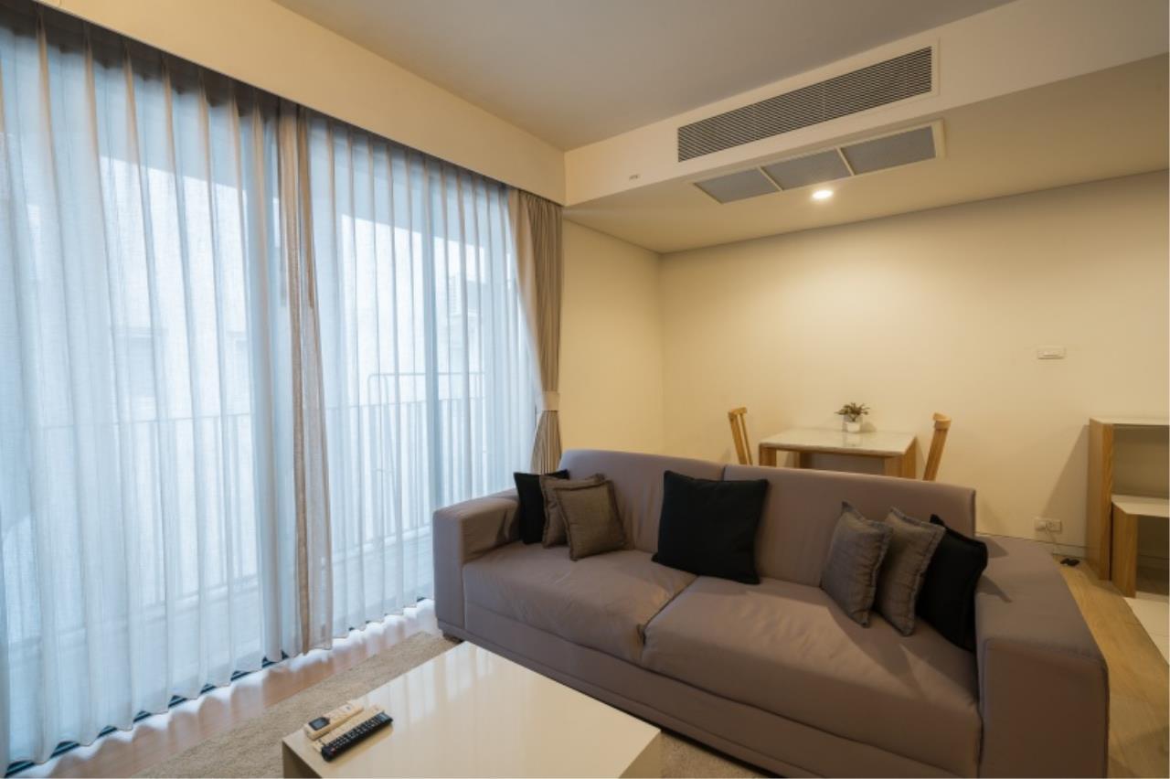 Century21 Skylux Agency's Siamese Gioia / Condo For Sale / 1 Bedroom / 48.79 SQM / BTS Phrom Phong / Bangkok 1