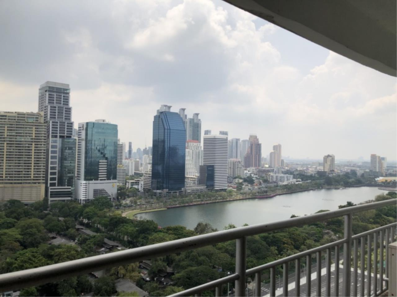 Century21 Skylux Agency's Lake Green / Condo For Rent / 2 Bedroom / 135.04 SQM / BTS Nana / Bangkok 9