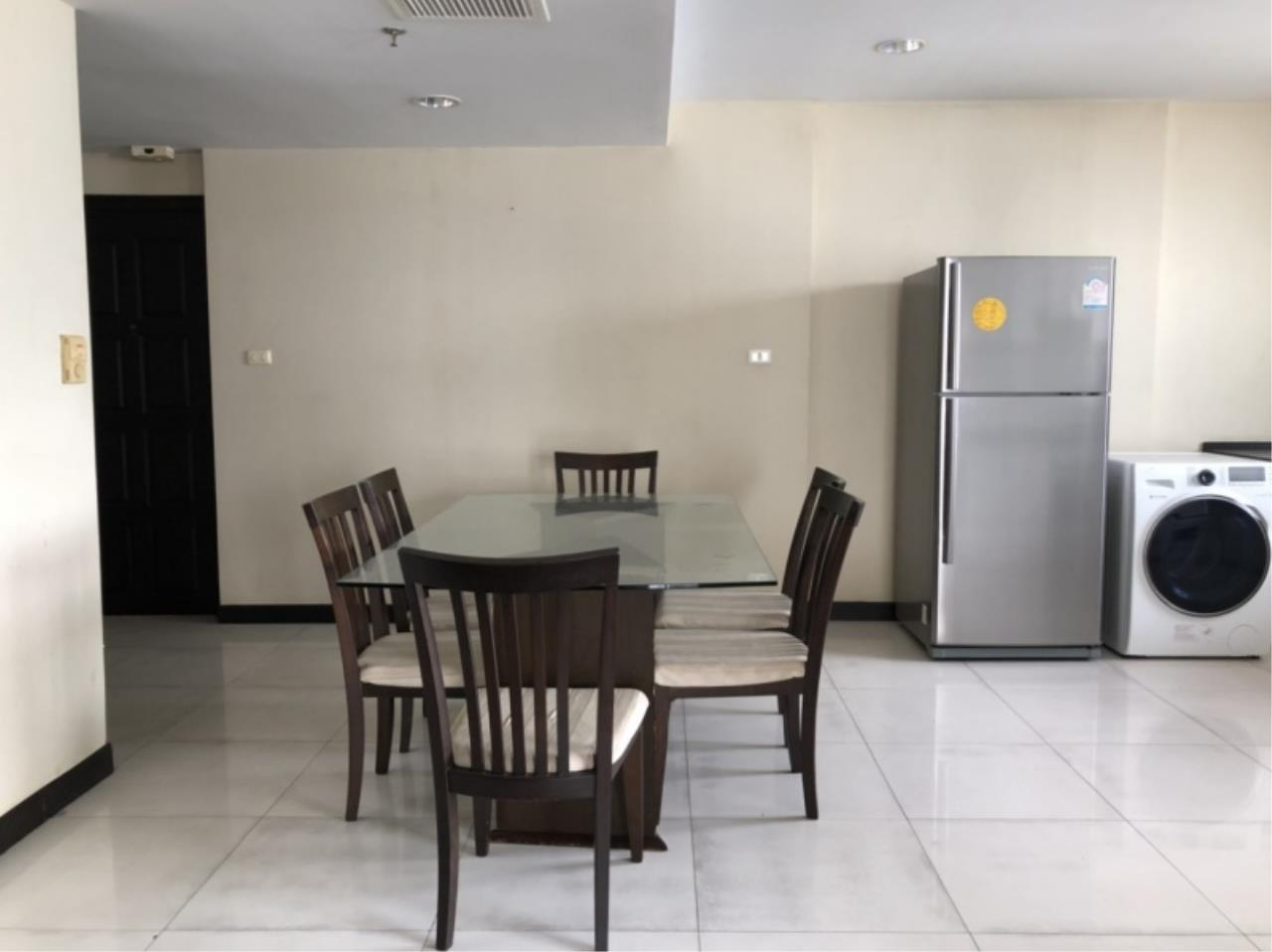 Century21 Skylux Agency's Lake Green / Condo For Rent / 2 Bedroom / 135.04 SQM / BTS Nana / Bangkok 7