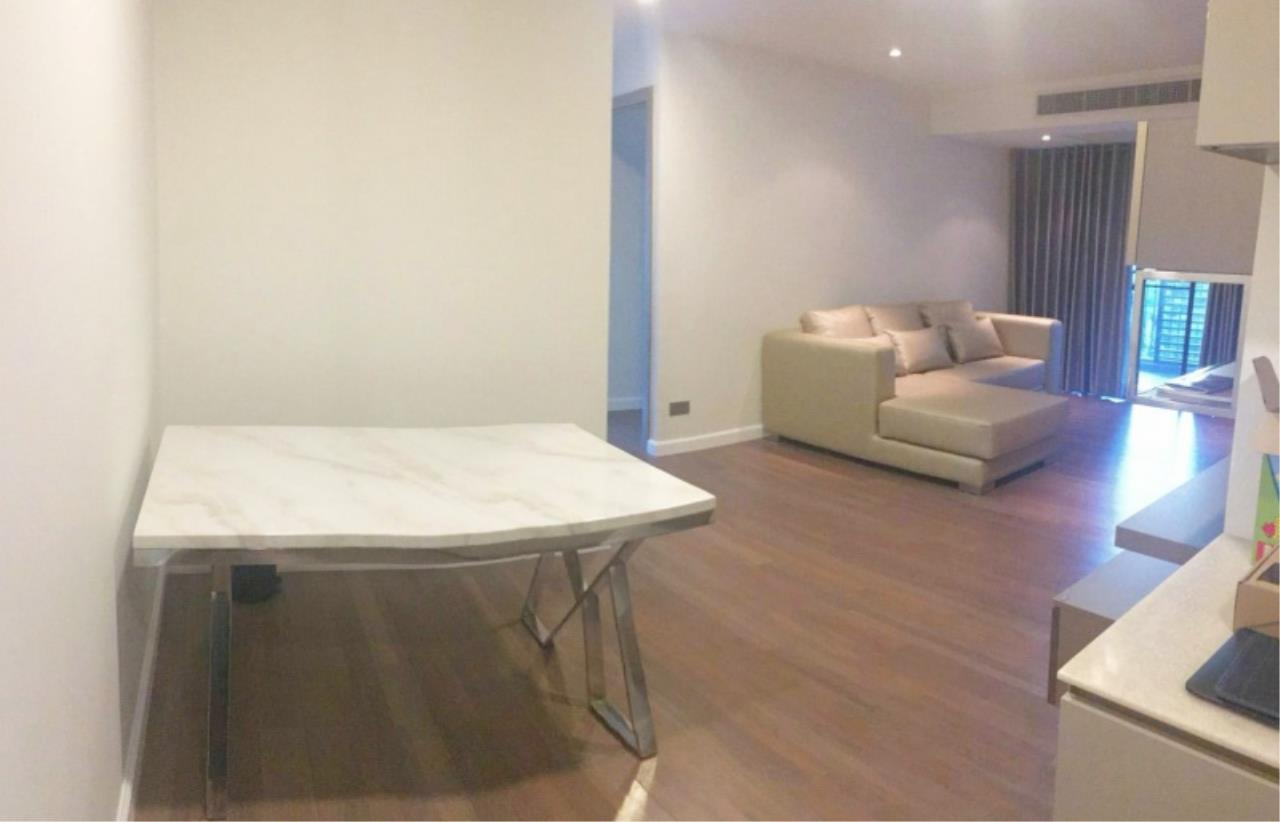 Century21 Skylux Agency's Sync Nature Siam / Condo For Sale / 2 Bedroom / 78 SQM / BTS National Stadium / Bangkok 6