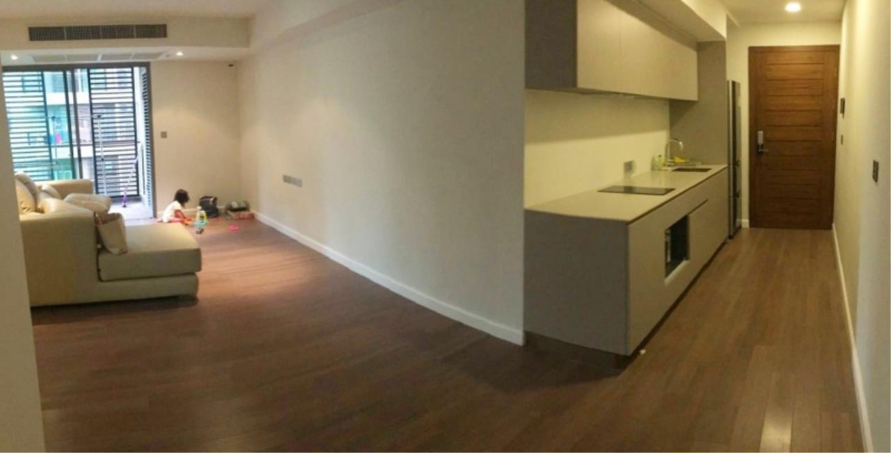 Century21 Skylux Agency's Sync Nature Siam / Condo For Sale / 2 Bedroom / 78 SQM / BTS National Stadium / Bangkok 5