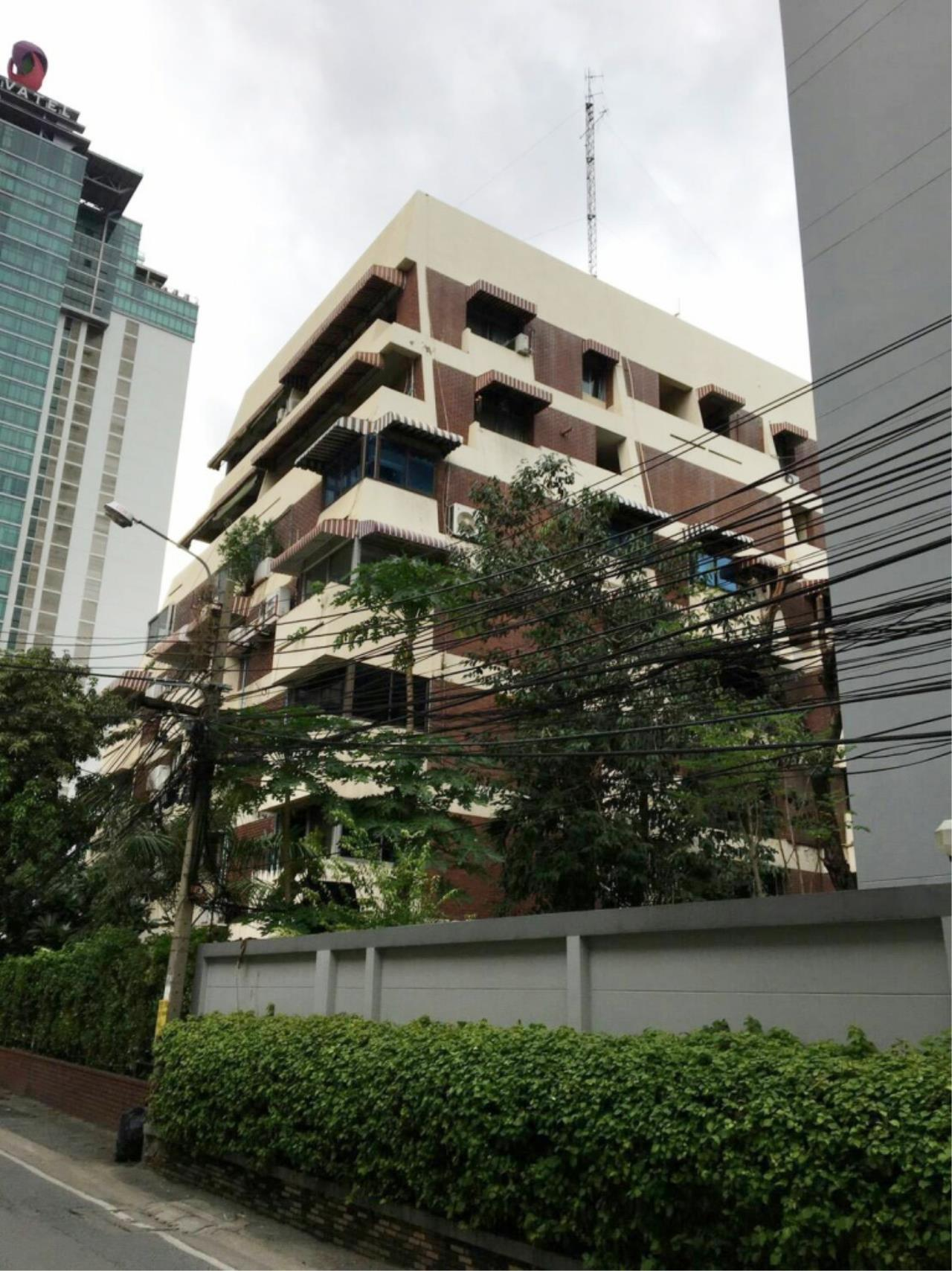 Century21 Skylux Agency's Ploenchit Condo / Condo For Rent / 3 Bedroom / 132 SQM / BTS Phloen Chit / Bangkok 7
