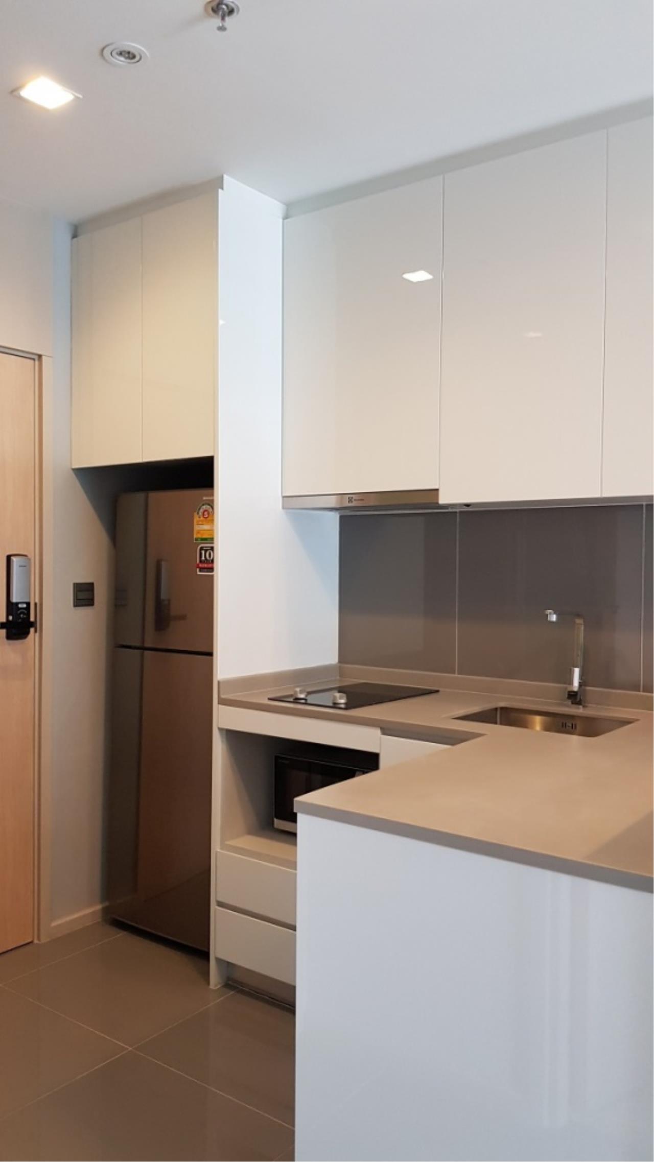 Century21 Skylux Agency's M Thonglor 10 / Condo For Rent / 1 Bedroom / 32 SQM / BTS Thong Lo / Bangkok 6