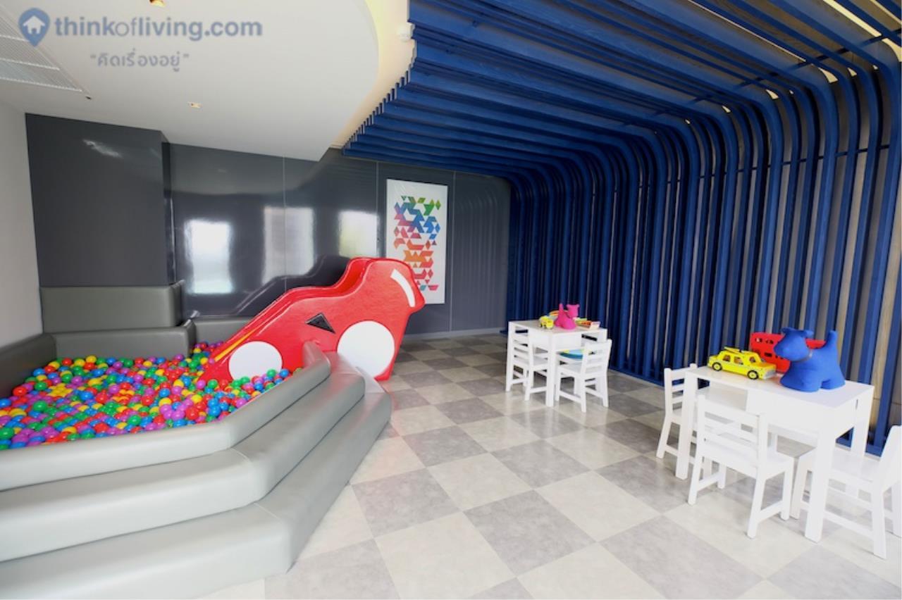 Century21 Skylux Agency's M Thonglor 10 / Condo For Rent / 1 Bedroom / 32 SQM / BTS Thong Lo / Bangkok 11