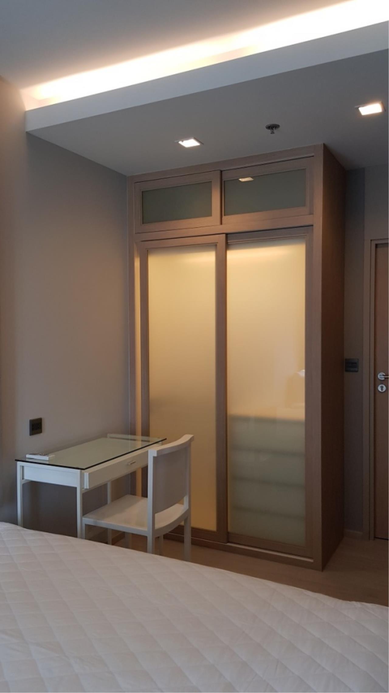 Century21 Skylux Agency's M Thonglor 10 / Condo For Rent / 1 Bedroom / 32 SQM / BTS Thong Lo / Bangkok 5