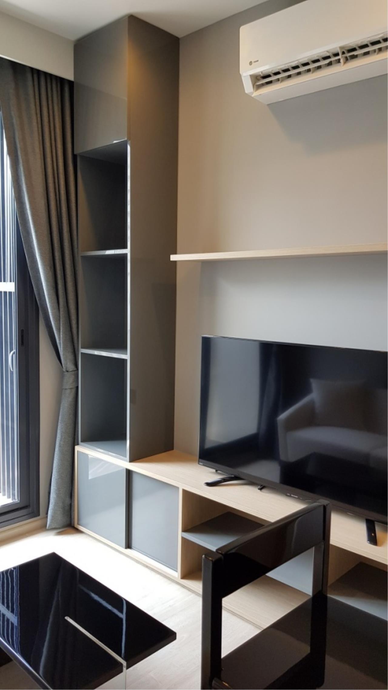 Century21 Skylux Agency's M Thonglor 10 / Condo For Rent / 1 Bedroom / 32 SQM / BTS Thong Lo / Bangkok 3