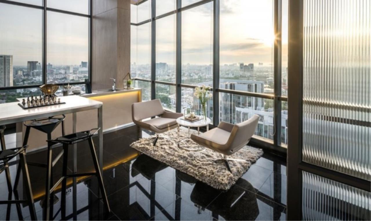 Century21 Skylux Agency's M Thonglor 10 / Condo For Rent / 1 Bedroom / 32 SQM / BTS Thong Lo / Bangkok 12