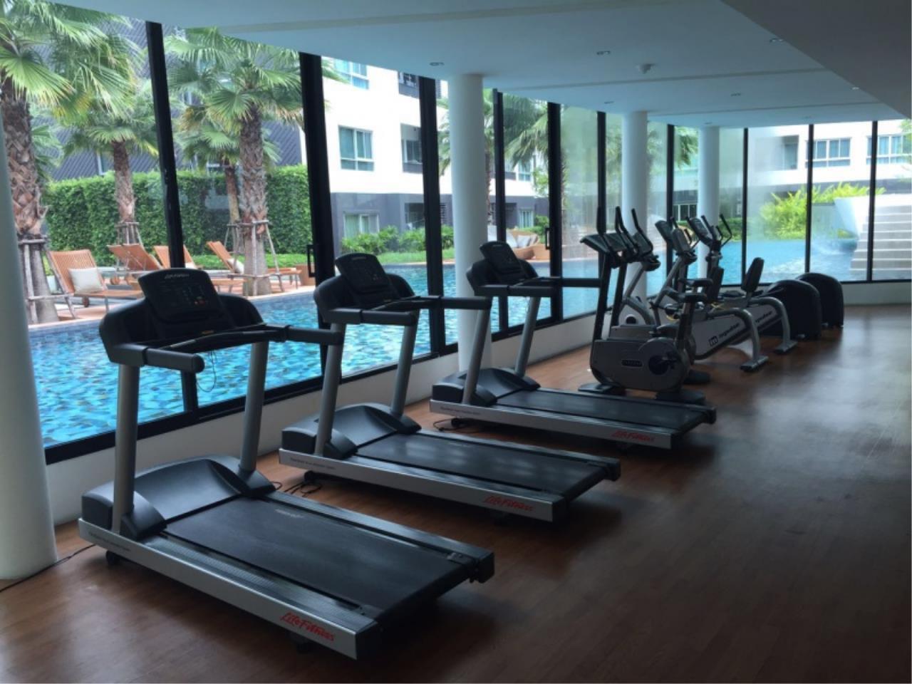 Century21 Skylux Agency's Elio Del Ray / Condo For Sale / 1 Bedroom / 34.5 SQM / BTS Punnawithi / Bangkok 6