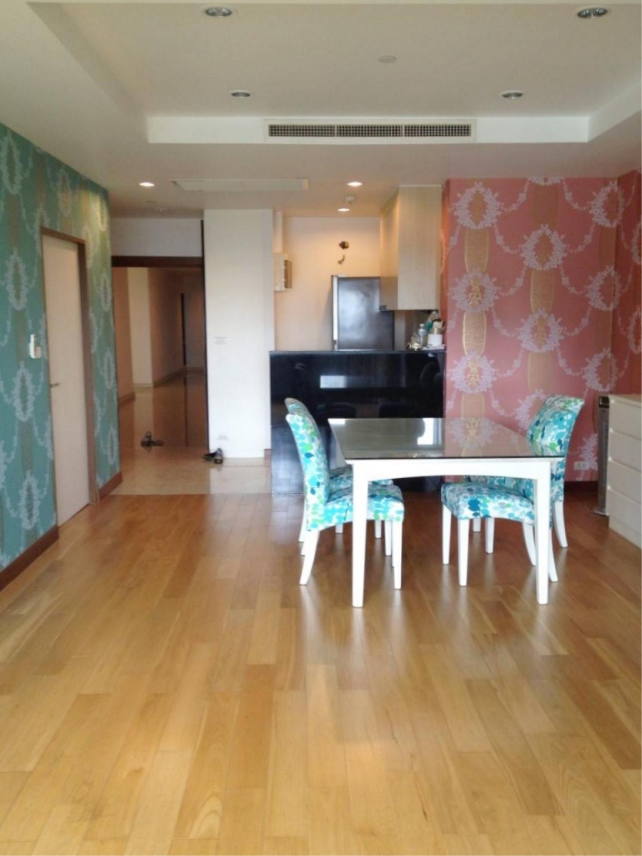 Century21 Skylux Agency's Sathorn Gardens / Condo For Sale / 1 Bedroom / 64 SQM / BTS Chong Nonsi / Bangkok 2