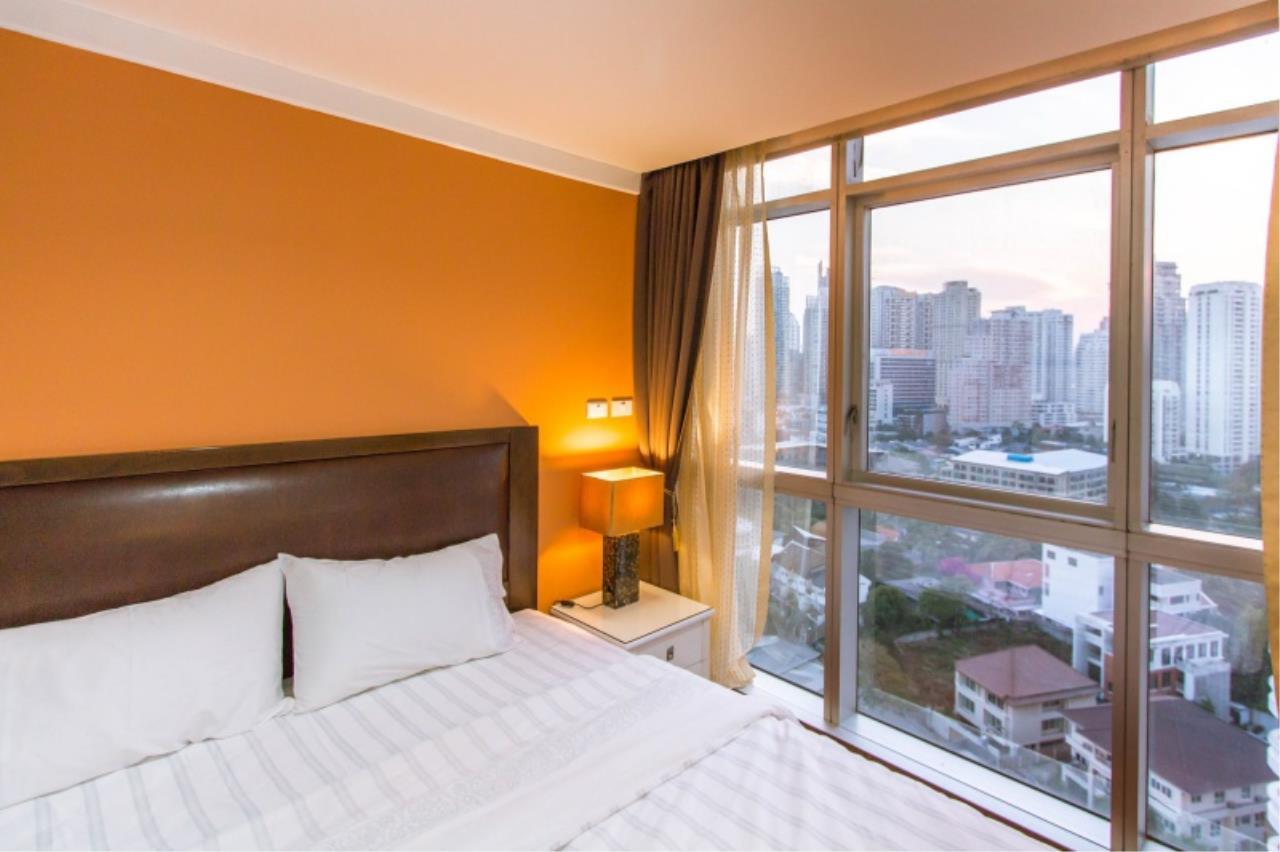 Century21 Skylux Agency's The Waterford Diamond / Condo For Rent / 2 Bedroom / 69 SQM / BTS Phrom Phong / Bangkok 3