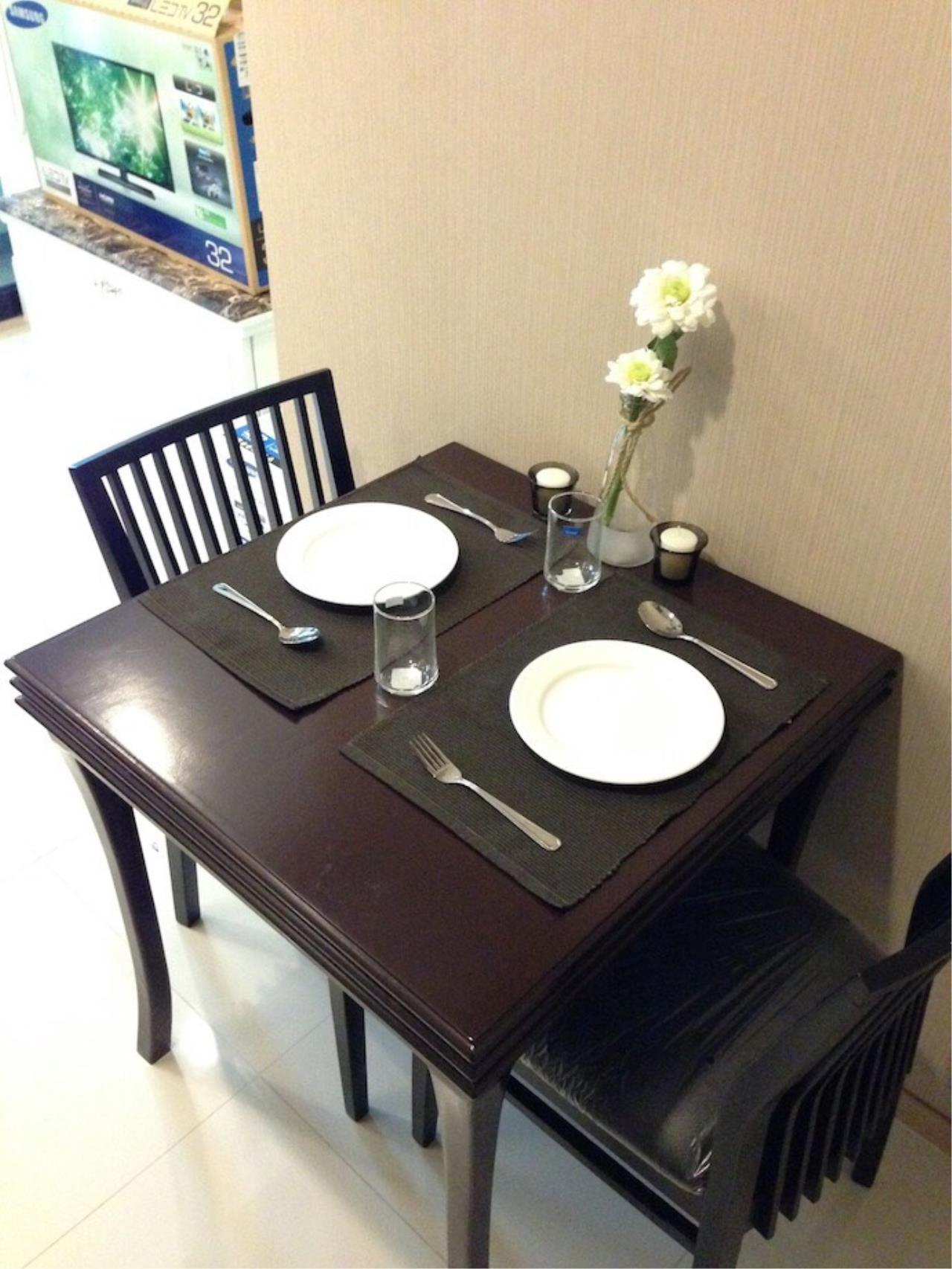 Century21 Skylux Agency's SOCIO Ruamrudee / Condo For Sale / 1 Bedroom / 32 SQM / BTS Phloen Chit / Bangkok 6
